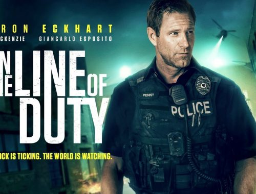 Line of Duty (2019) Review