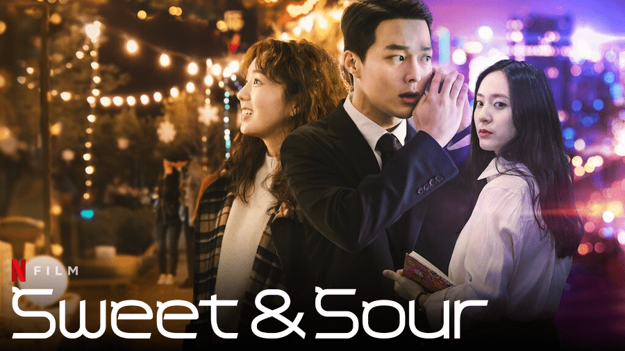 Review Sweet & Sour (2021)