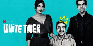 Review Movie The White Tiger